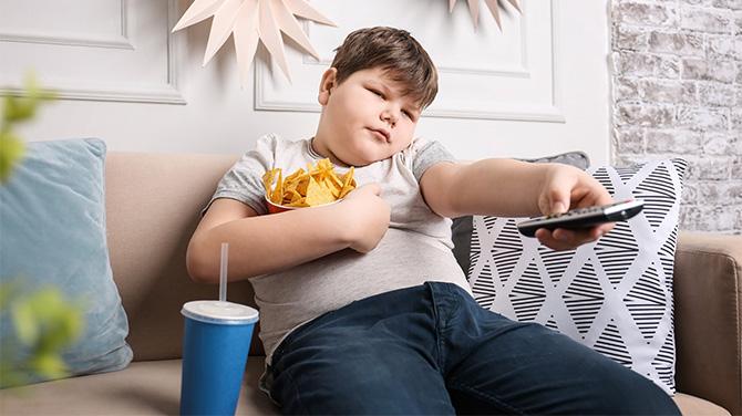 fogyás túlsúlyos gyermek esetén fogyni nagyon lassú anyagcsere