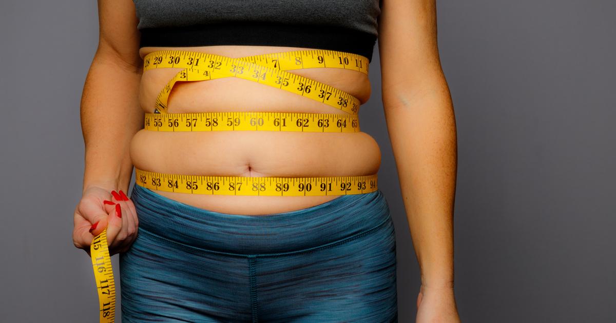 Különbség a fogyás és a súlykezelés között - Pdx fogyókúra
