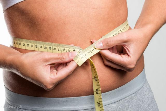 A nők, férfiak drasztikus fogyásának okaitizenéves