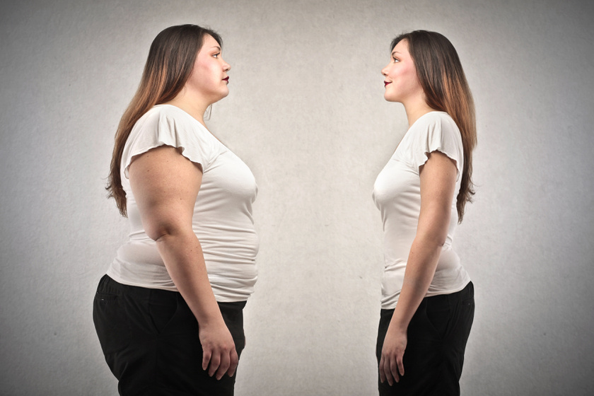 hogyan lehet több testzsírt leadni
