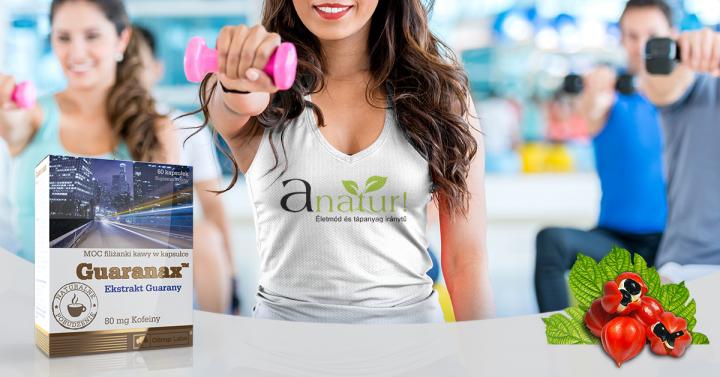 guarana fogyás hatásai jólét fogyás
