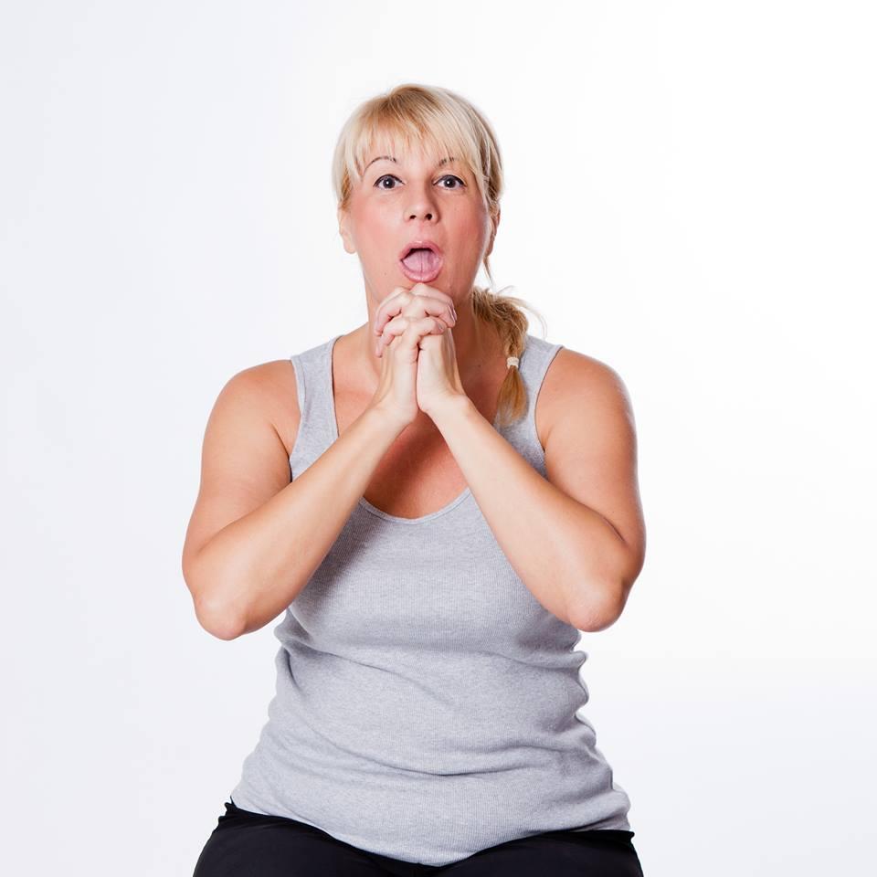 ajc fogyás sikertörténetek a súlyok jobbak a zsírvesztés szempontjából