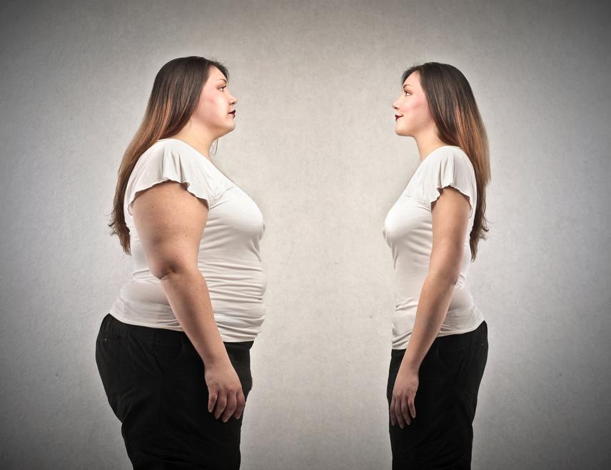 11 kiló fogyás 2 nap alatt - lehetséges?