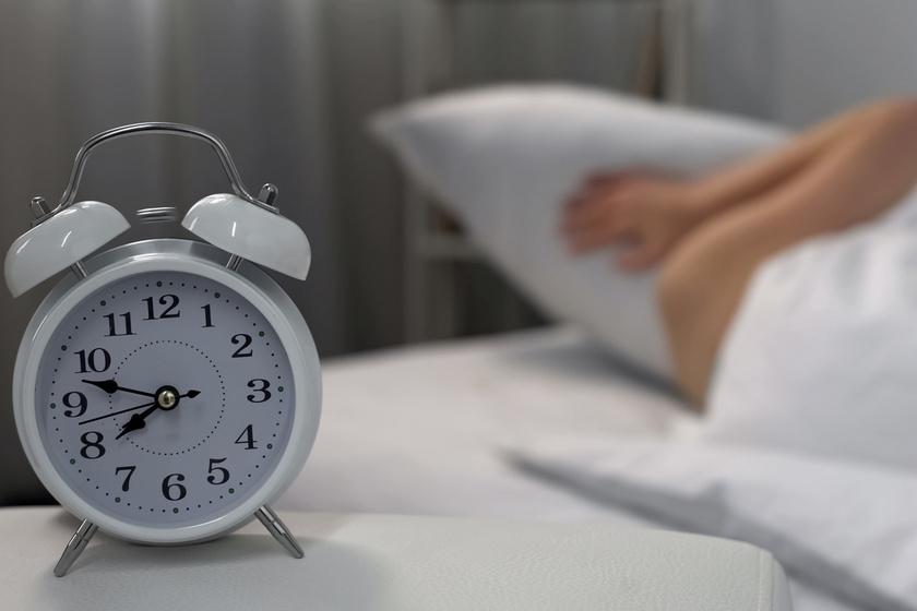 mennyi alvás szükséges a fogyáshoz 8 hetes zsírégetés