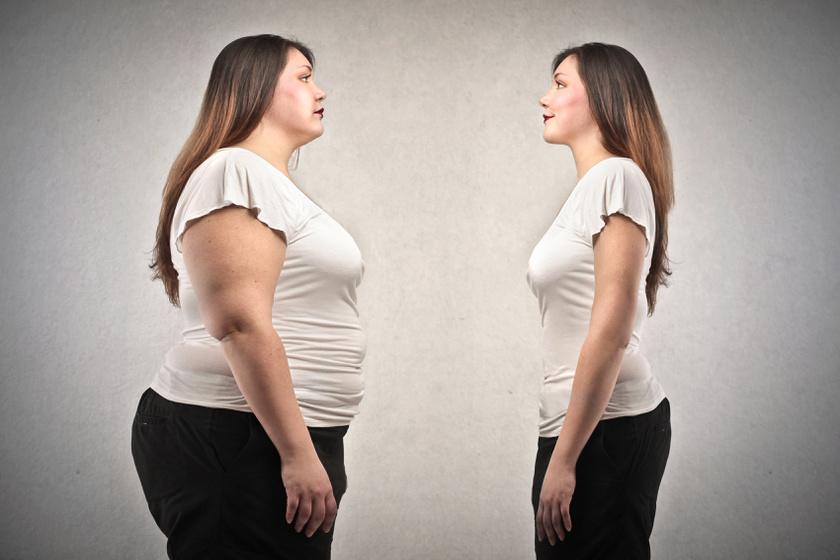 hogyan lehet fogyni és görbéket szerezni fogyás hány étkezés naponta
