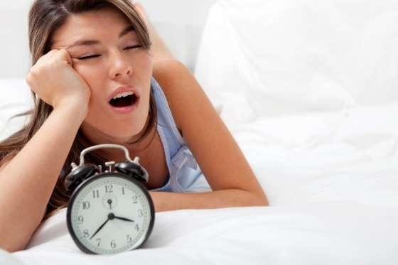 teste zsírégetést végez alvás közben