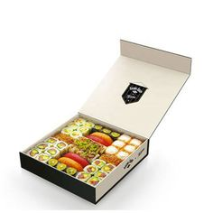 Fogyni sashimi