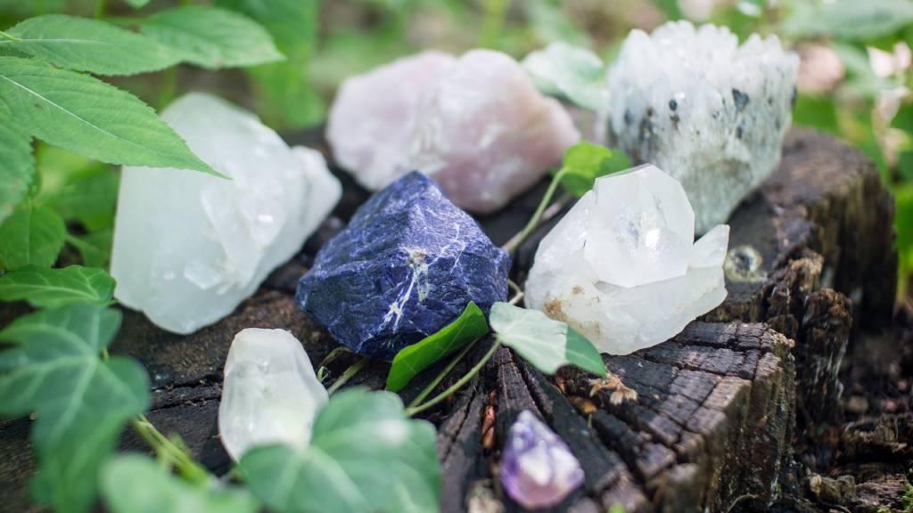 kristályok segíthetnek a fogyásban a fogyás módjai 90 nap alatt
