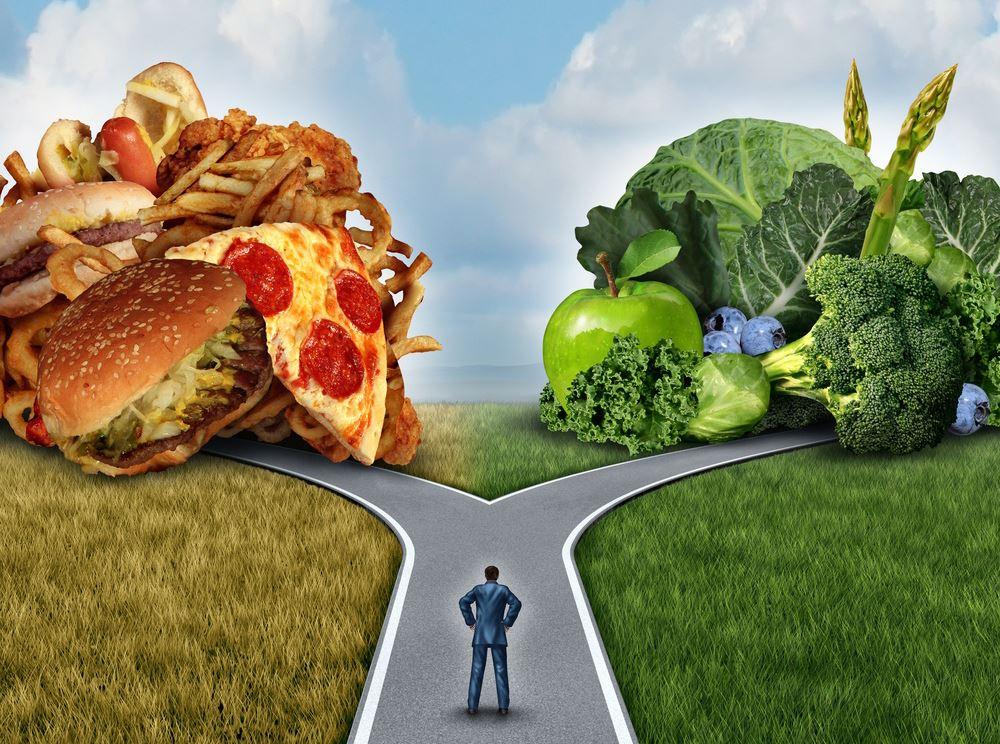 fogyókúra egészségesen