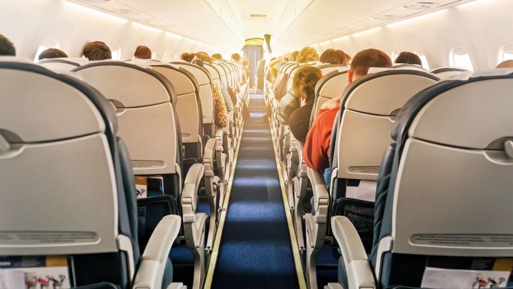 Mekkora sugárterhelés éri szervezetünket repüléskor?