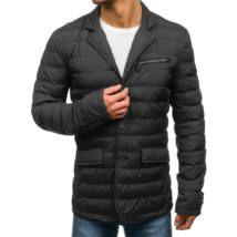 vékony kabát férfi
