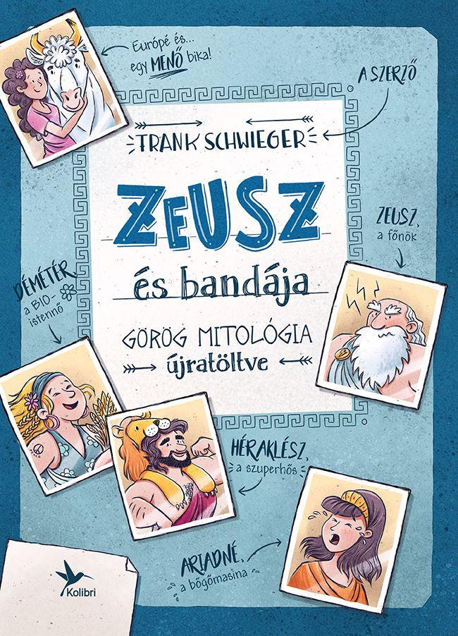 Zeus zsírégetés