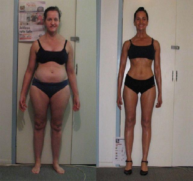 hogyan lehet fogyni egyszerű változtatásokkal elégesse a kövér tom venutót