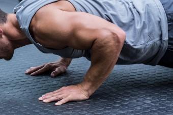 melyik fekvőtámasz a legjobb a fogyáshoz
