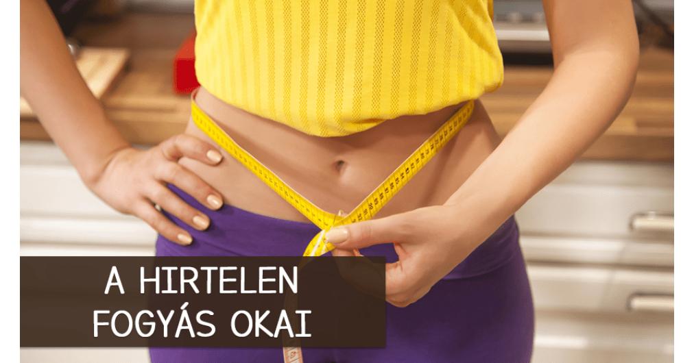 okozhat-e fogyást a gyulladásos bélbetegség 30 kg súlycsökkenés 2 hónap alatt