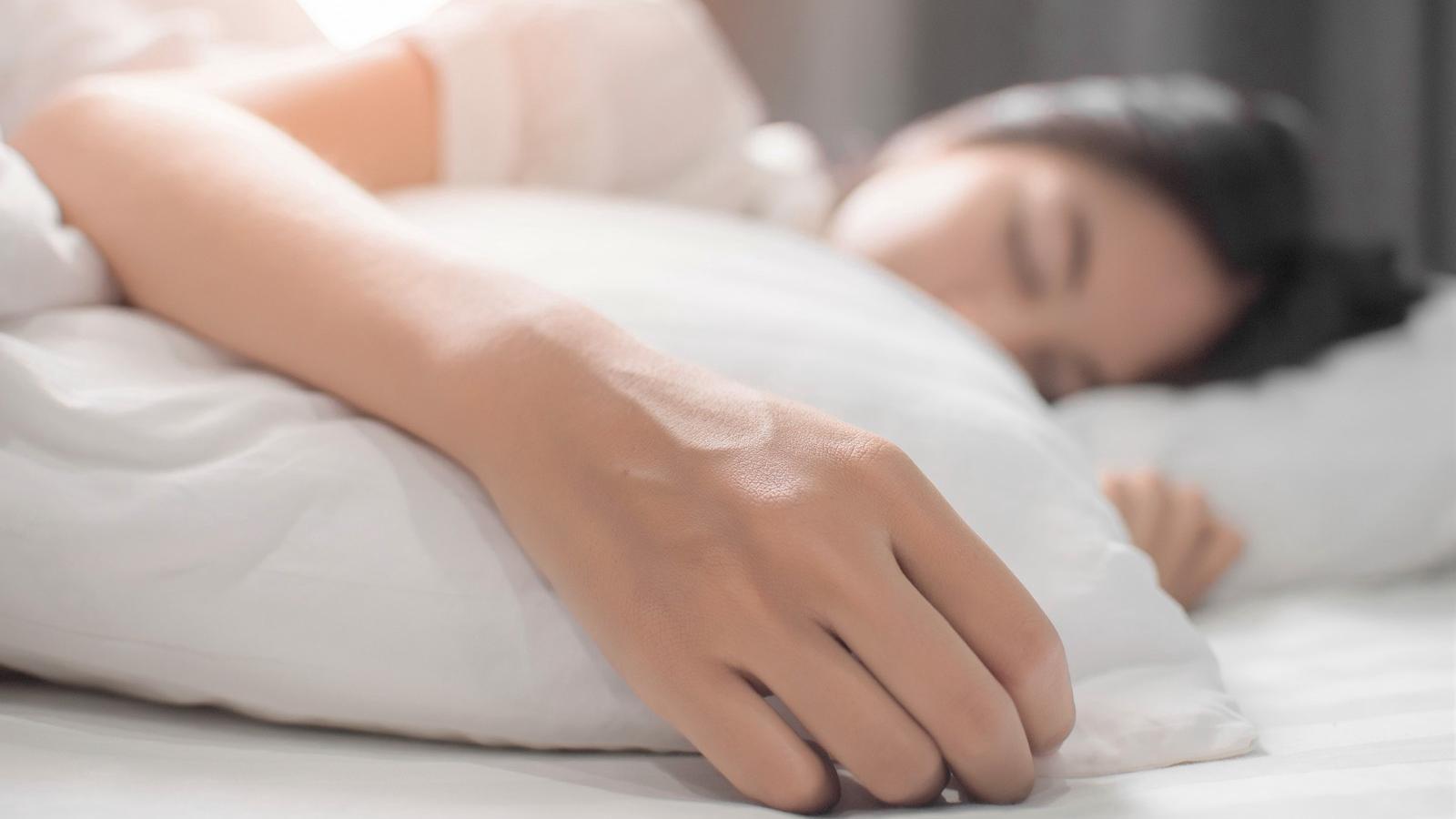 több alvás segíthet a fogyásban