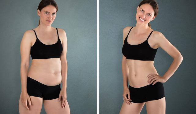 két hét alatt 4 testzsírt veszít fogyás fáradtság könnyű zúzódás
