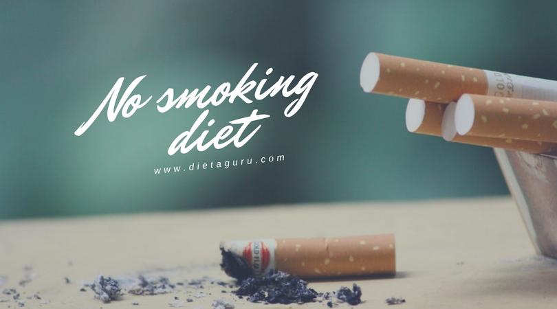Cigaretta, mint eszköz a fogyáshoz, A dohányzástól tényleg le lehet fogyni?, A cigaretta fogyhat