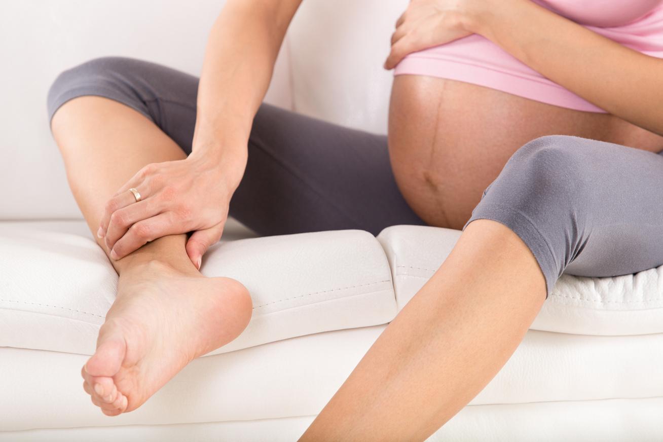 hogyan lehet égetni a lábzsírt terhesség alatt