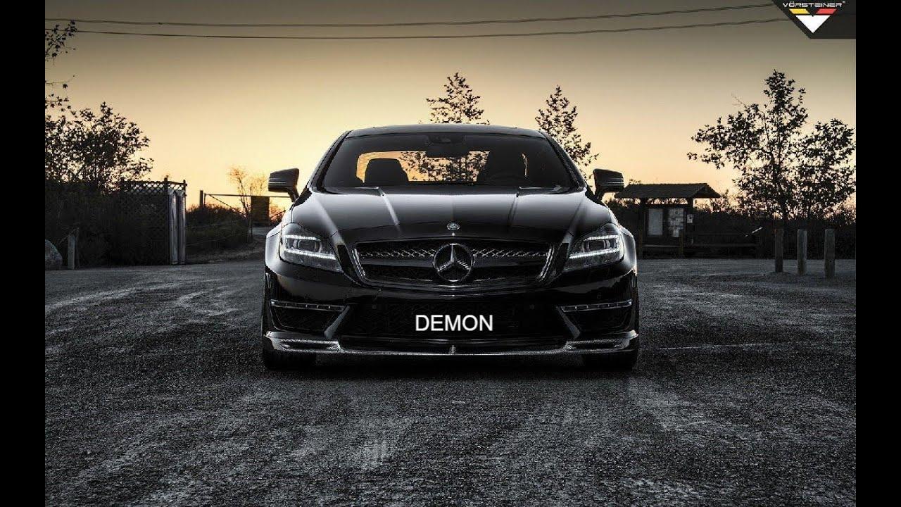 Demon 50 zsírégető