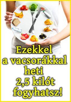 diéta makrotápanyagok