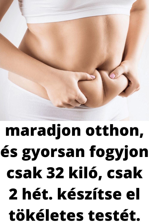 fogyjon el otthon a zsír hogyan lehet gyorsabban fogyni az optavia-n