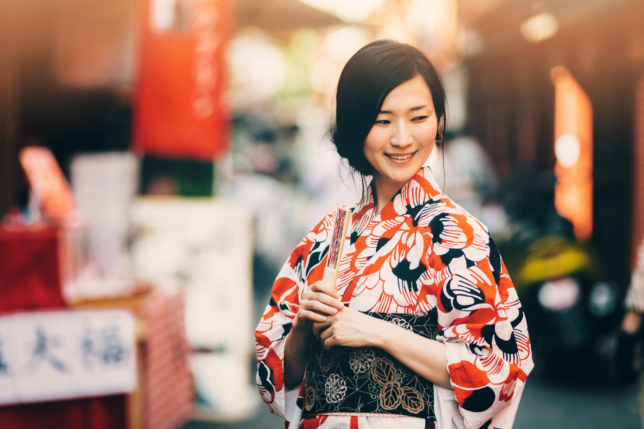 hogyan lehet gyorsan fogyni Japánban