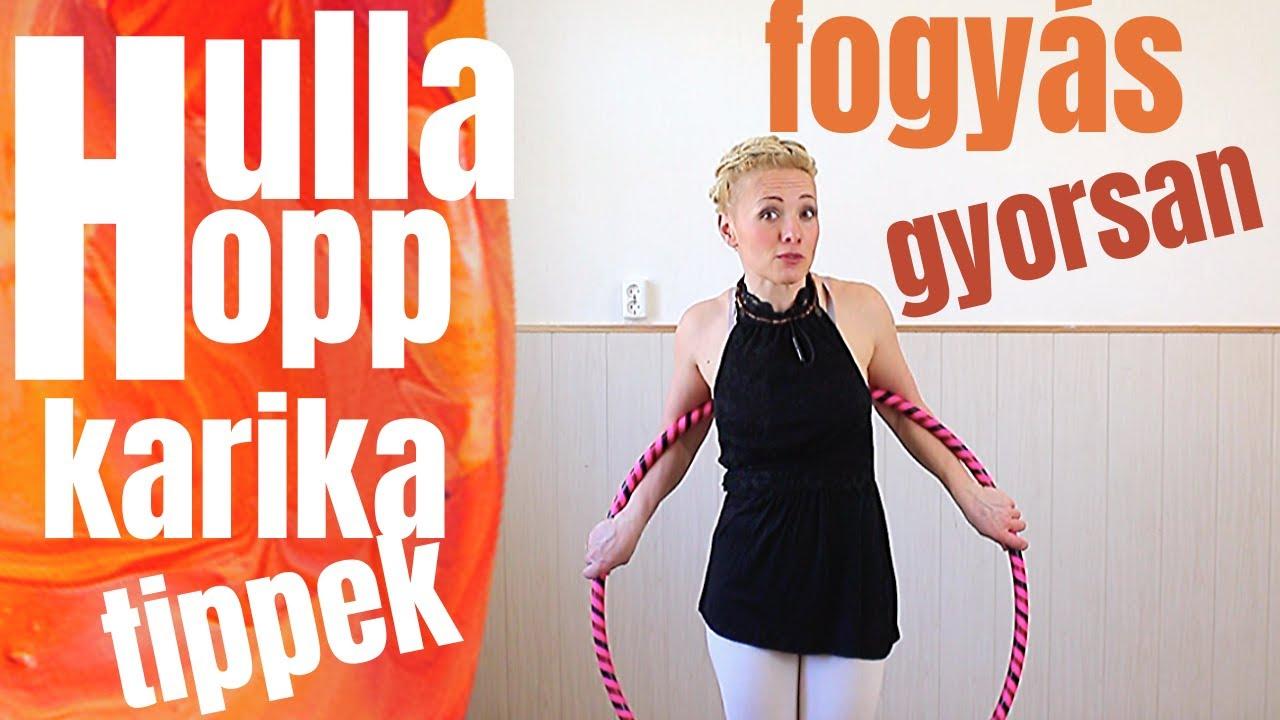 hula karikázással fogysz? fogyj 10kg 1 hónap alatt