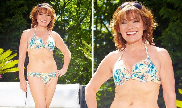 5 tipp, hogy 50 fölött is jól mutasson rajtad a bikini!