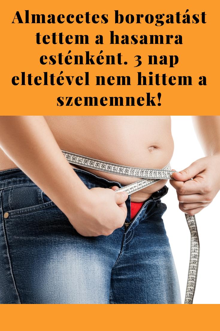 kanapén 5k fogyni anorexiás fogyás kihívás