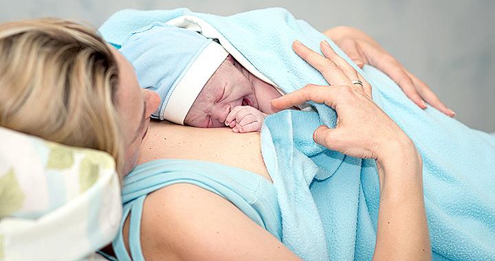 A baba súlya és súlyfejlődése az első évben