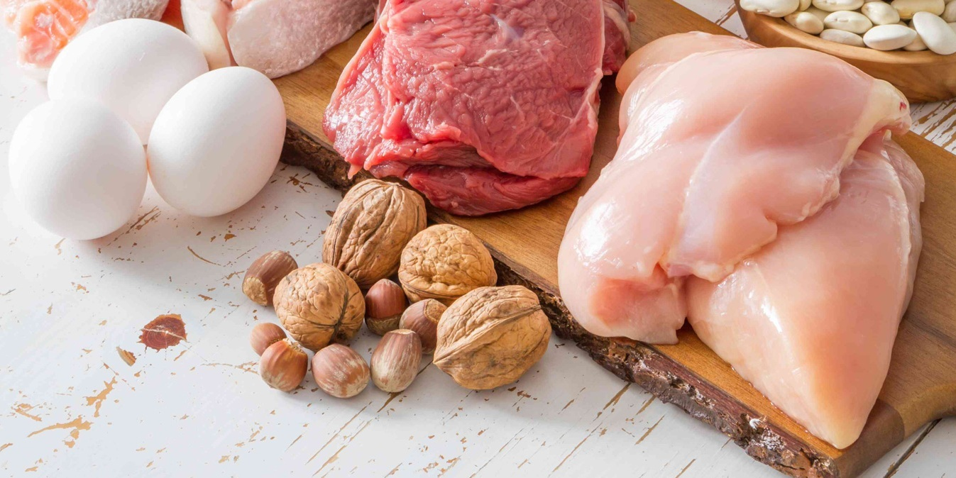 makrotápanyagok százalékos aránya a zsírvesztéshez