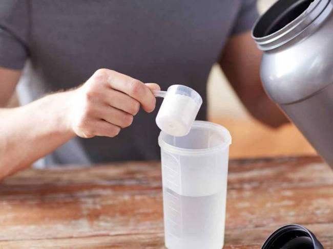súlycsökkentő tejsavó vagy kazein