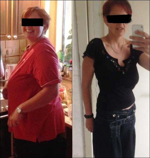 Hogyan lehet lefogyni 4 kg súlyt. MEGÁLLAPÍTÁS