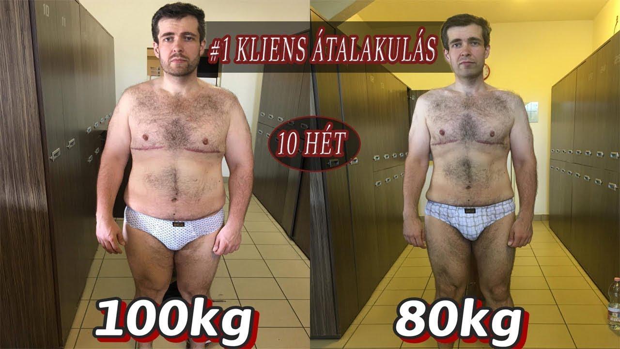 diéta nélkül lehet fogyni)