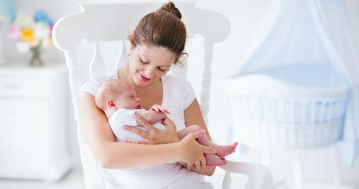 Zsírégető szoptató anya számára, Fogyókúra szoptatás alatt | Kismamablog