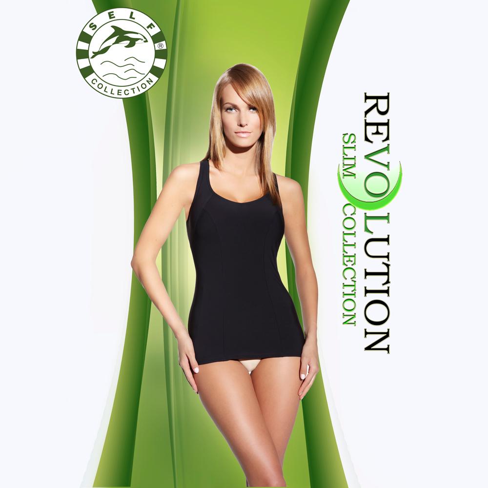 Női karcsúsító trikó inSPORTline Revolution Slim