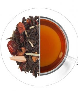 Pu Erh Tea-Teakapszula