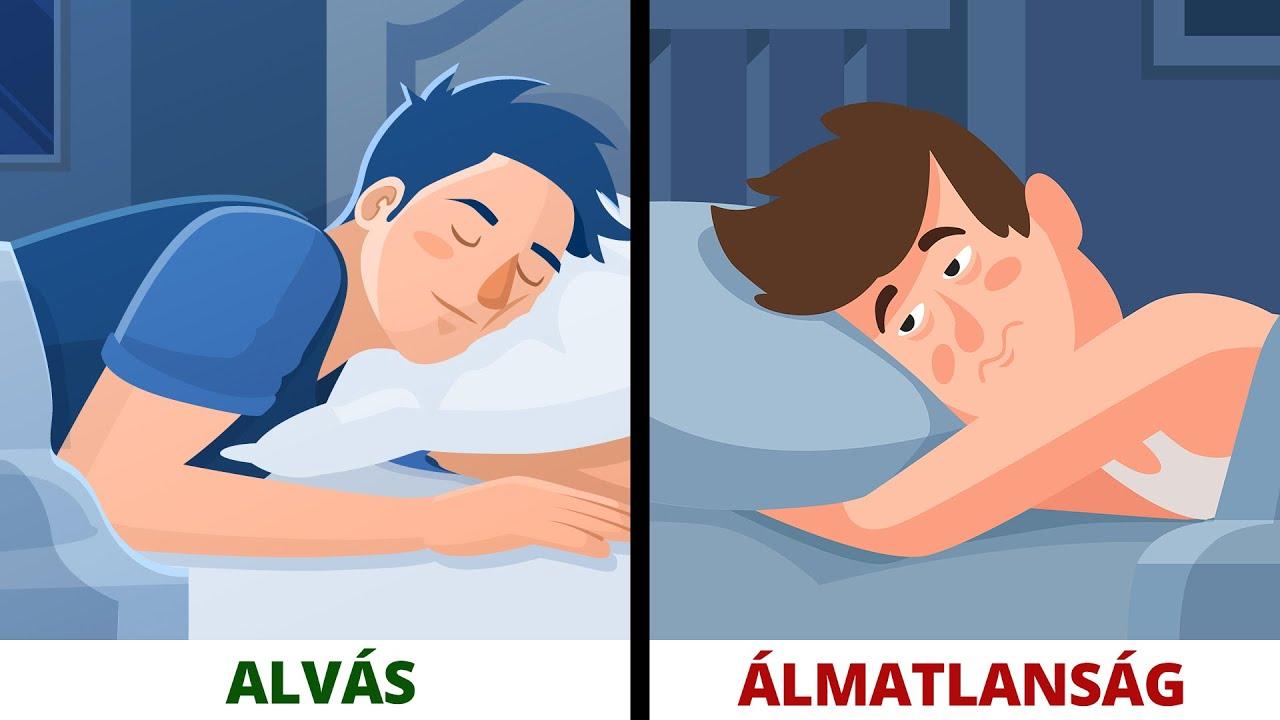 Alvásfogyókúra, a legkíméletesebb diéta