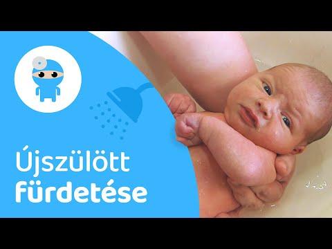 újszülött fogyás 3. nap zsírégető ems