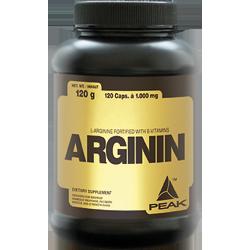 L-arginin hidroklorid