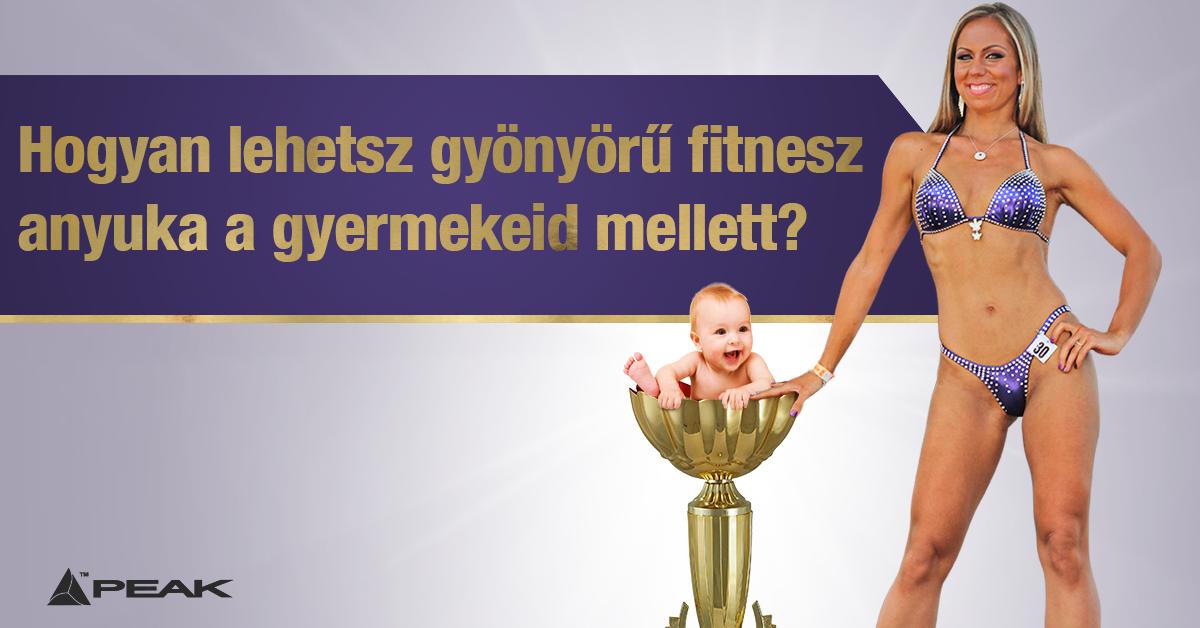 zsírégetők szoptató anyukák számára fogyás sprintelés közben