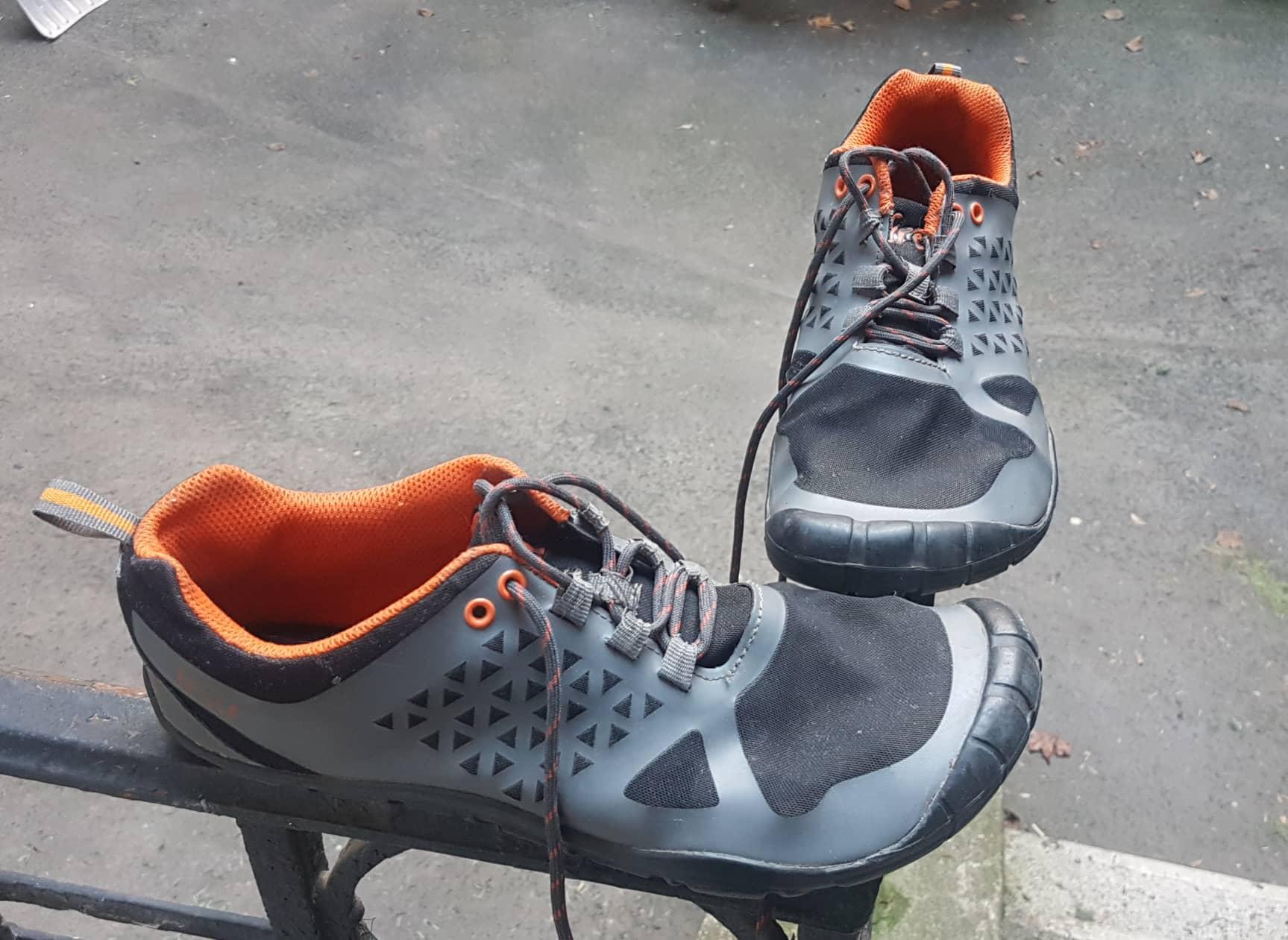 Cipők a fogyáshoz - hogyan működnek a fitnesz cipők Nincs gyorsétterem